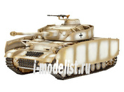 03184 Revell 1/72 03184 PzKpfw. Iv Ausf.H