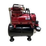 1223 JAS Compressor 1223, with pressure regulator, automation, receiver