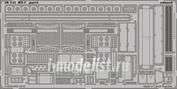 36141 Eduard 1/35 Фототравление для BT-7