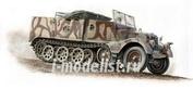 SA72004 Special Hobby 1/72 SdKfz 11/4 Nebelkraftwagen