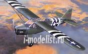 P72131 Kpmodels 1/72 Piper L-4H Grasshopper with wheels