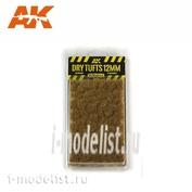 AK8126 AK Interactive Пучки сухой травы, 12 мм
