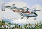 14437 Orient Express 1/144 Passenger aircraft An-14 Aeroflot