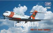 144001 AMP 1/144 MD-87 Aero Tanker