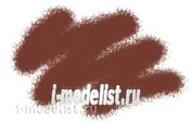 48-ACRE Zvezda acrylic German red-brown Paint