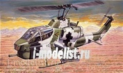 0160 Italeri 1/72 Вертолет AH-1W