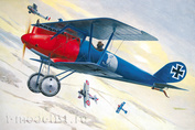 613 Roden 1/32 Самолёт Pfalz D.III