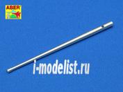 48 L-16 Aber 1/48 Russian 85 mm ZiS-S-53 L/51 barrel for T-34/85 model 43/44
