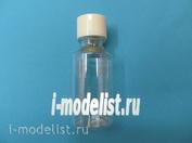 AH9010 Aurora Hobby Флакон для хранения красок, пластиковая крышка (объем 30 мл)