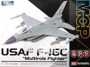 12541 Academy 1/72 Самолёт F-16C Multirole Fighter