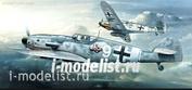 12467 Academy 1/72 Messerschmitt Bf-109G-6