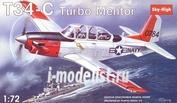 7210 Sky-High 1/72 Самолет Т34-С Turbo Mentor