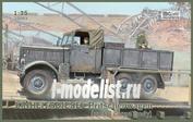35003 IBG models 1/35 Einheitsdiesel Pritschenwagen