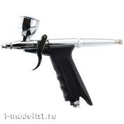 1134 JAS Аэрограф  пистолетного типа