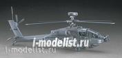 07223 Hasegawa 1/48 Вертолет AH-64D Apache Longbow