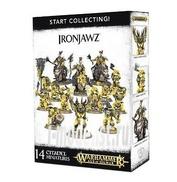 70-89 Warhammer 40.000 Начальный набор