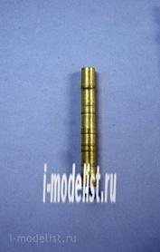 35075 Zedval 1/35 Контейнер Птур 9М113 «Конкурс». Бмп-2, Бмп-2д