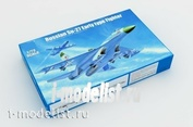 01661 Trumpeter 1/72 Russian Su-27 Early type Fighter