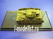 60651 Dragon 1/72 Танк Pz.Kpfw.IV Ausf.H Late Production, Eastern Front