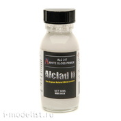 ALC317-60 Alclad II Белая глянцевая грунтовка (60 мл)