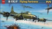 01E05 HK Models 1/32 B-17 E/F Flying Fortress