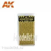 AK8116 AK Interactive Пучки осенней травы, 6 мм