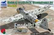 GB7006 Bronco 1/72 Blohm & Voss BV P178 Reconnaissance Jet