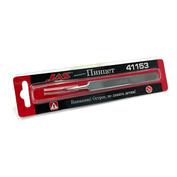 41153 JAS Tweezers hook, 150 mm