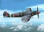 SH72249 Special Hobby 1/72 Самолет Spitfire F Mk.21
