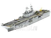 05110 Revell 1/700 Assault Carrier U.S.S. KEARSARGE (LHD-3)