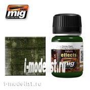 AMIG1410 Ammo Mig SLIMY GRIME DARK (Dark stubborn dirt)