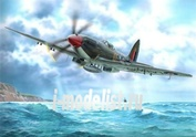 SH72231 Special Hobby 1/72 Aircraft Seafire FR Mk.Forty six