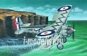0812 Smer 1/48 Самолет Bristol Bulldog
