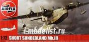 6001 Airfix 1/72 Short Sunderland Mk.III