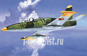 J72021 Kpmodels 1/72 Aero L-39 Abatros