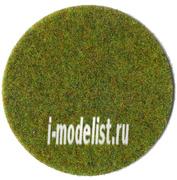 3360 Heki Материалы для диорам Травянистое волокно. Летний луг 100 г, 2-3 мм