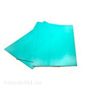 S-141 MiniWarPaint Поливинилхлорид (ПВХ) вспененный листовой, 2мм, 3 листа 19х29см (+/-5мм)