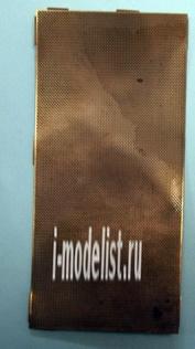 A005 ACE Фототравление противоскользящие поверхности