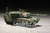 07276 Trumpeter 1/72 M1A1 Abrams Mbt