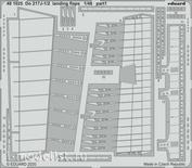 481025 Eduard 1/48 Фототравление для Do 217J-1/2 закрылки