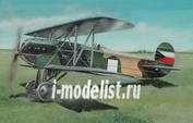 FLY72016 Fly 1/72 Avia BH - 22