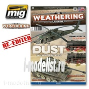 AMIG4501 Ammo Mig Issue 2. DUST English (Dust and dirt, English version)