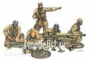 6490 Italeri 1/35 Cannone da 47/32 Mod. 39 with crew