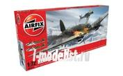 6014 Airfix 1/72 Heinkel He.111 P2
