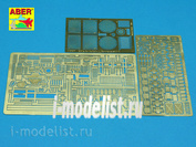 35 006 Aber 1/35 Panther, Ausf.A