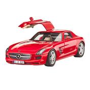 07100 Revell 1/24 Mercedes-Benz Sls Amg