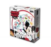 1488 Hobby World Карточная настольная игра