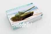 01555 Trumpeter 1/35 Russian T-62 ERA (Mod.1962)