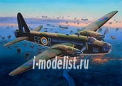 04903 Revell 1/72 Vickers Wellington Mk.II