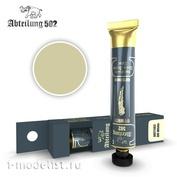ABT1102 Abteilung Acrylic paint,
